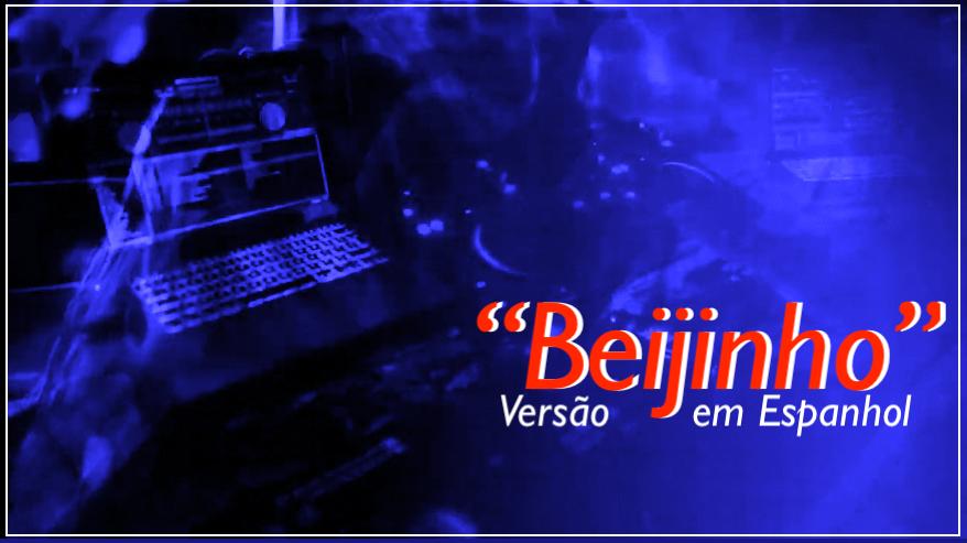 Beijinho [Un Beso] by Andrew L.A. (Versão em Espanhol)