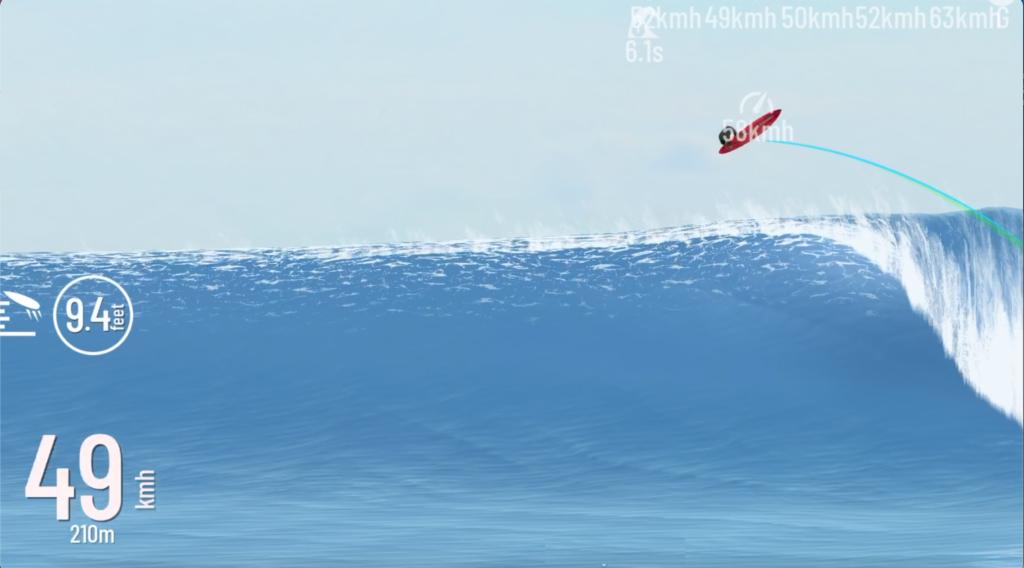 TRUE SURF SURFBOADS LIST